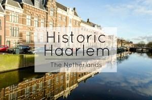 Haarlem Title
