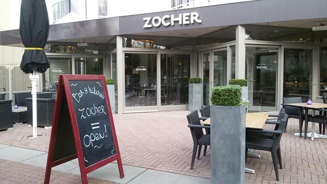 Haarlem Zocher