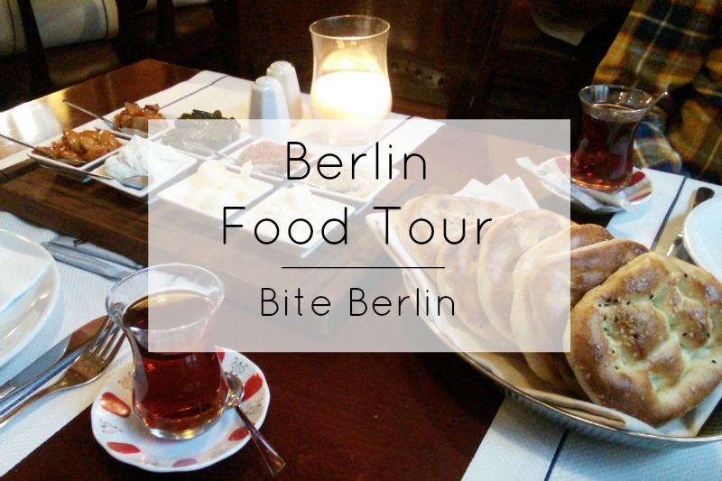 Berlin Food Tour with Bite Berlin