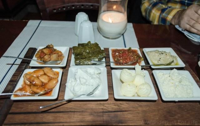 Turkish Table - Berlin Food Tour