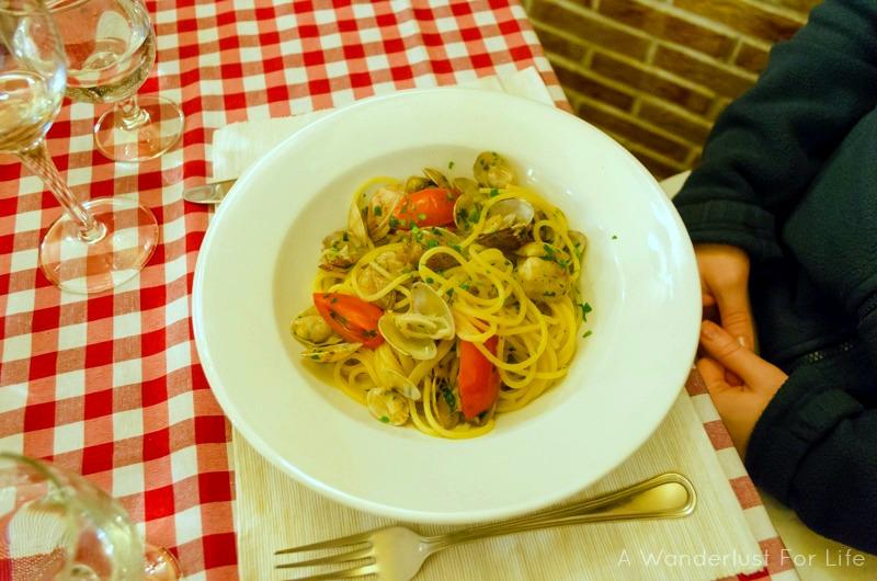 Italian Pasta Bowl