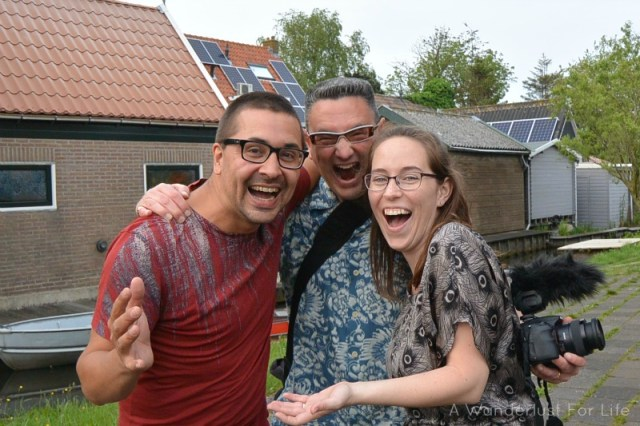 Amsterdam Calling Group