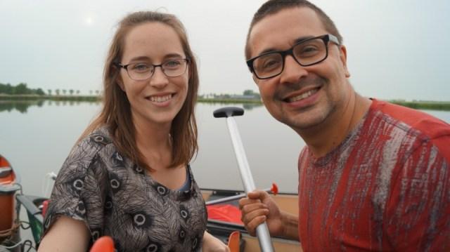 Amsterdam Calling Canoe Adventure