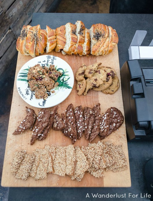 Stockholm Food Tour with Bread
