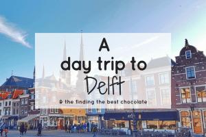 A Delft day trip