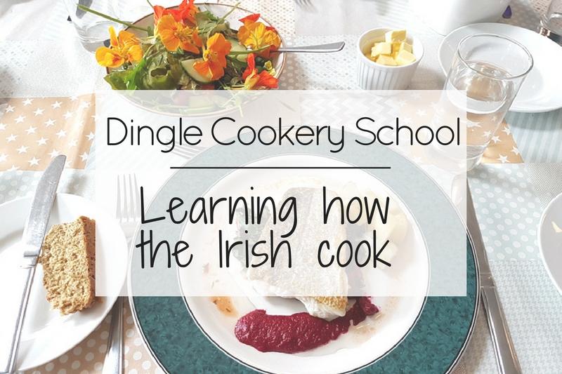 Irish cooking school
