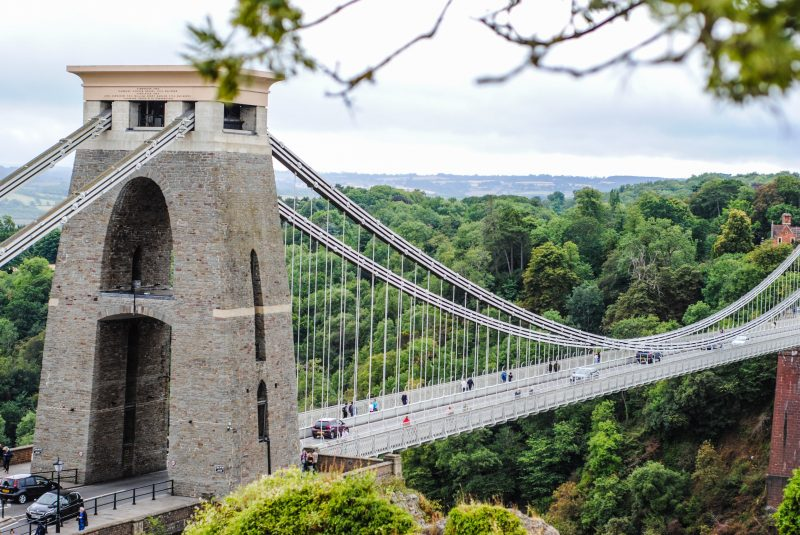 The Ultimate Day Trip from London to Bristol - A Wanderlust for Life