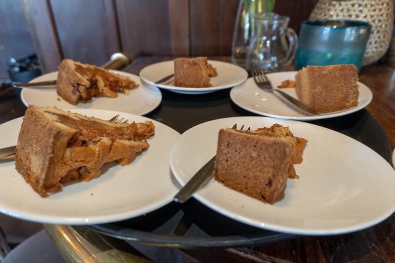 Dutch apple pie/appeltaart