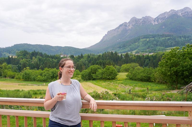 Maso Flonkeri in Trentino