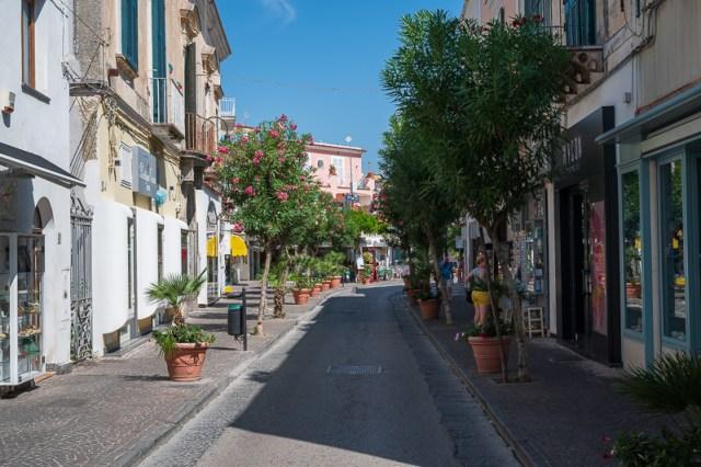 street in Ischia (2)