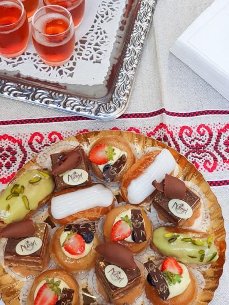 French treats in strasbourg
