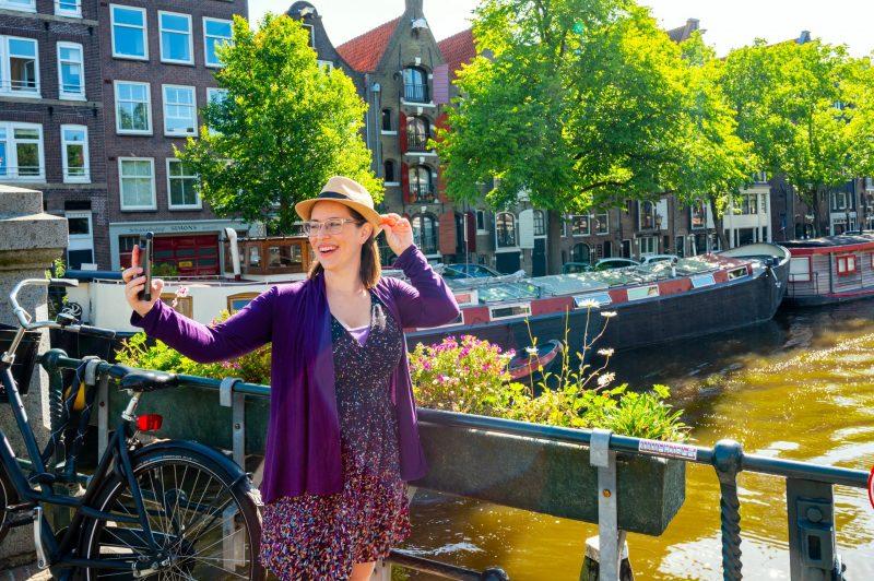 Top Amsterdam Instagram spots
