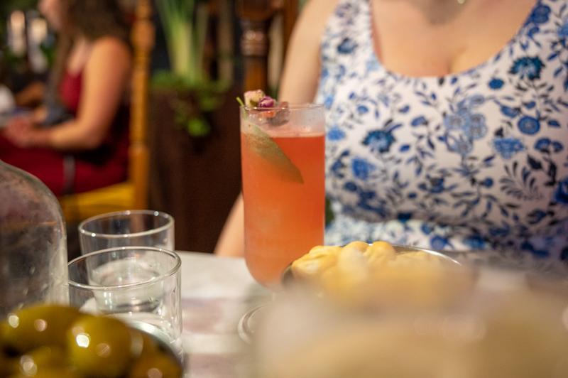 Bar Boheme