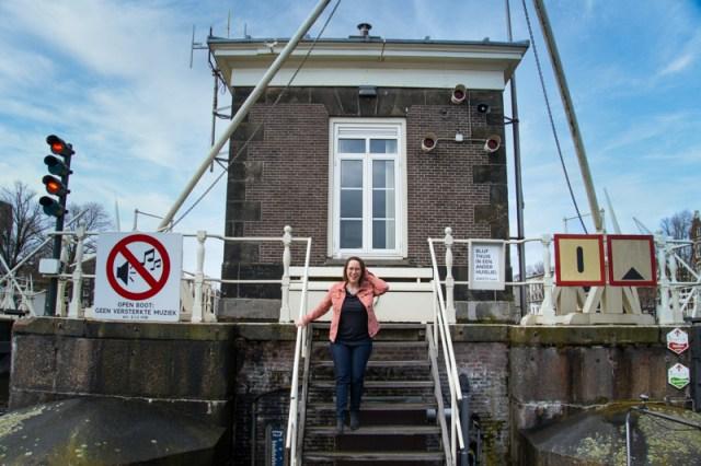 Jessica at bridgehouse