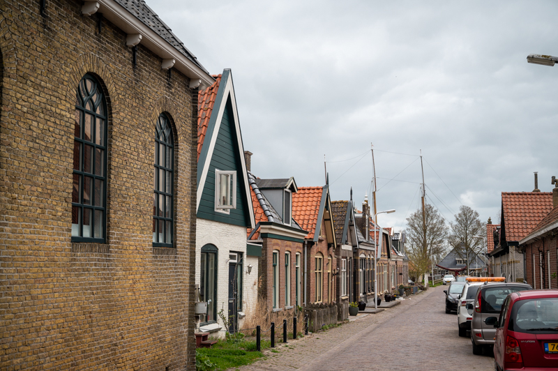 Stavoren, Friesland