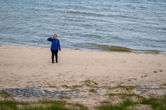 Stavoren beach