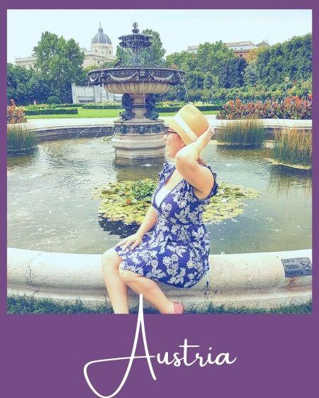 Austria- A Wanderlust for Life