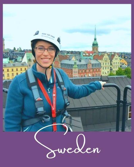 Sweden - A Wanderlust for Life