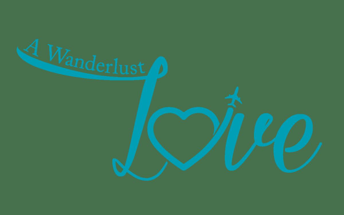 A Wanderlust Love