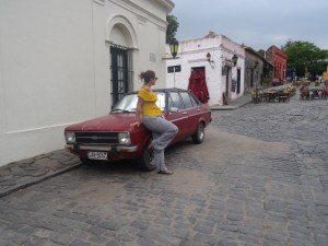 Beautiful Colonia del Sacramento