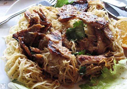 Five-Spice Roast Pork