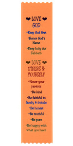 Love God...Love Others & Yourself...