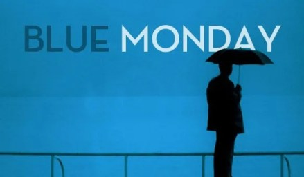 Image result for blue monday 2019
