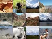 My National Park Photos