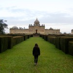 A Christmas Trip to Castle Howard