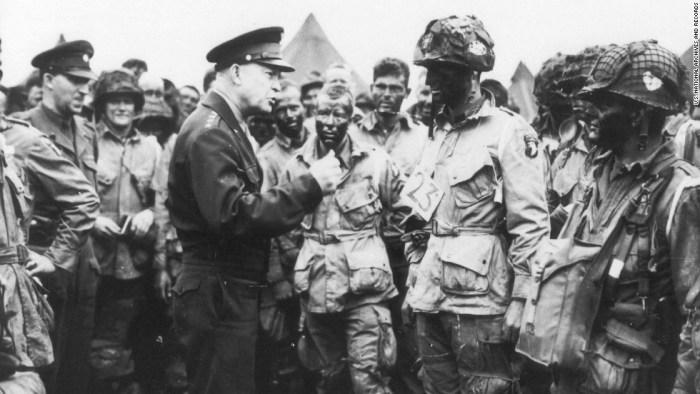 Image result for Eisenhower 1944