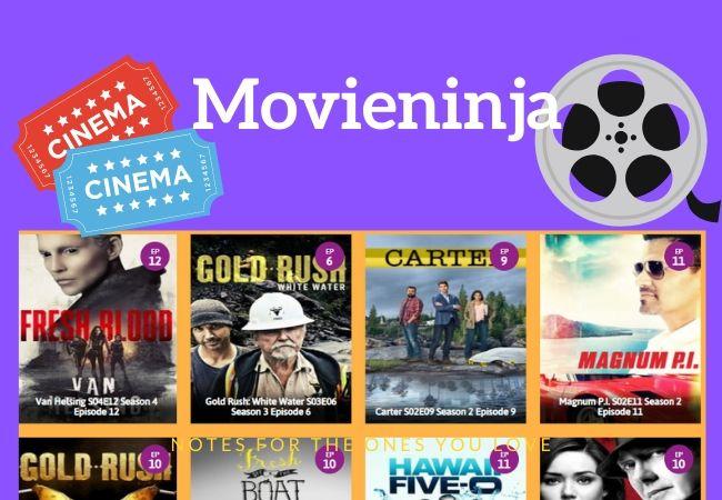 Movieninja