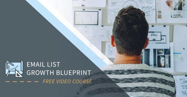 Email List Growth Blueprint
