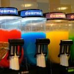 Frozen Slushy Machine