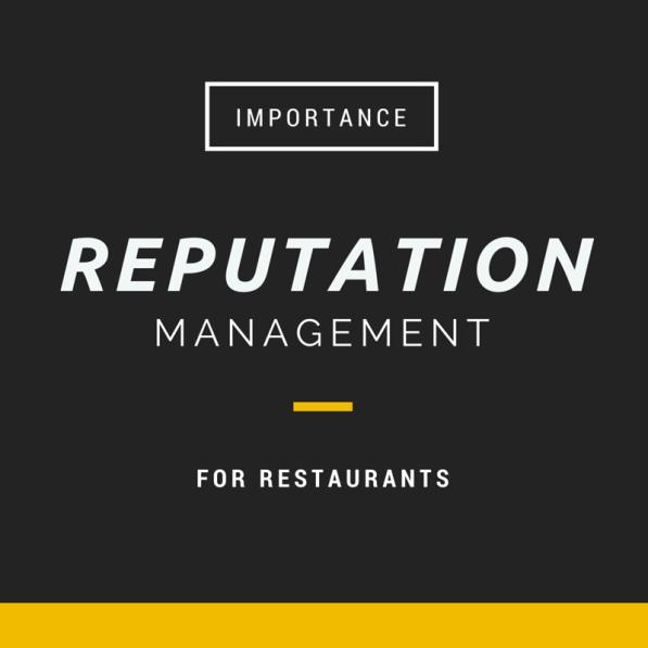 reputation restaurant