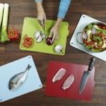 Separate utensils