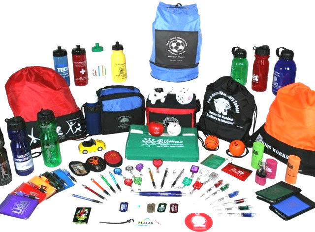 trade show promotional items