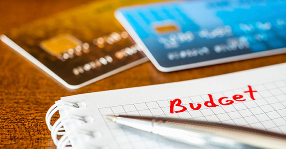 Using Credit Cards for Budgeting