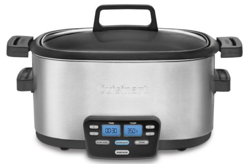 Cuisinart 3-in-1 Cook Central 6-Quart Multi-Cooker
