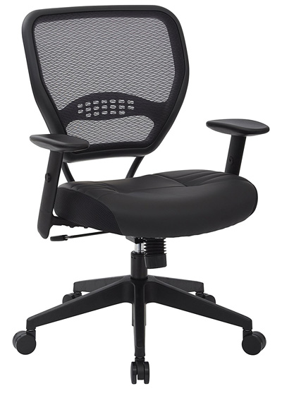 Space Seating Professional AirGrid