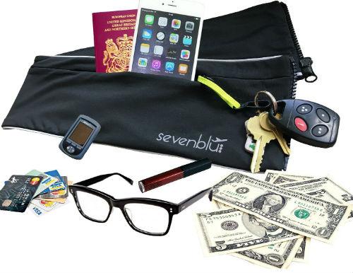 SevenBlu HIP - Money Belt