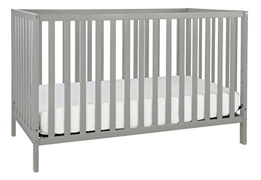 Union Convertible Crib
