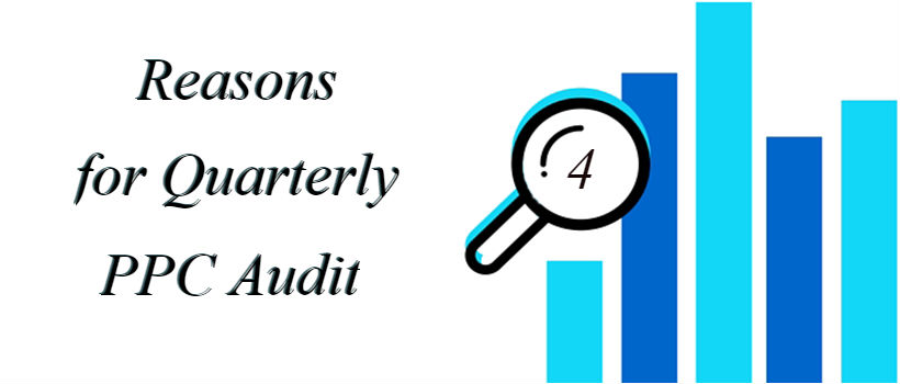 Quarterly PPC Audit
