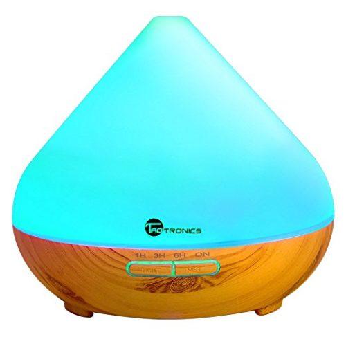 TaoTronics 300ml Aromatherapy Diffuser