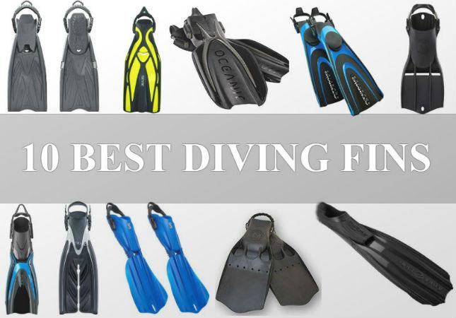 Best Diving Fins