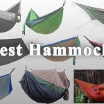 Relax With Best Hammocks on a Hot Summer Days