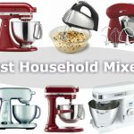 Best Household Mixers – The Right Option for Every Housewife