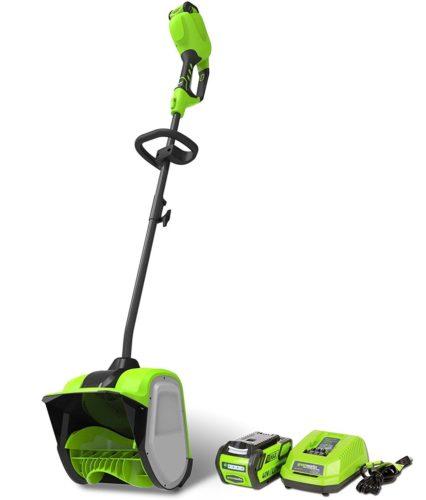 GreenWorks 2600702 G-MAX