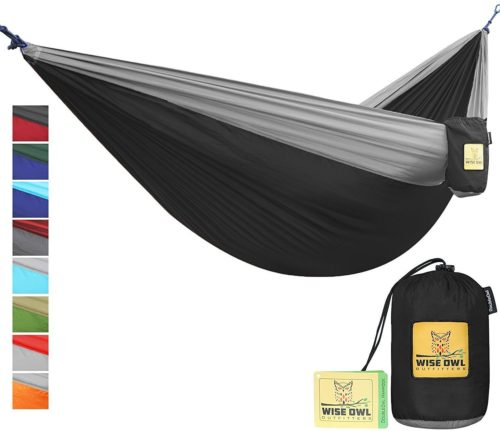 Wise Owl Outfitters Hammock