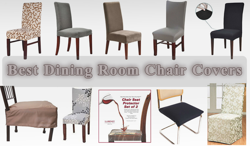 Best Dining Room Chair Covers