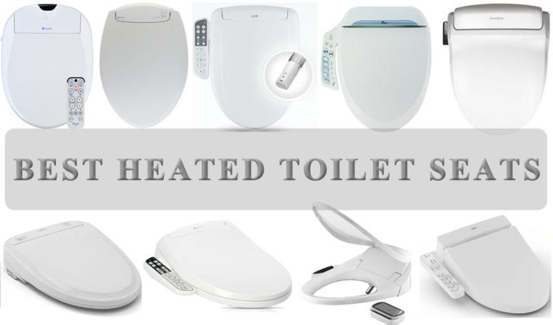 Best Heated Toilet Seats